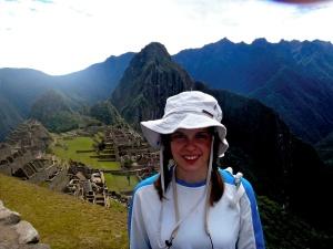 Marina in Peru